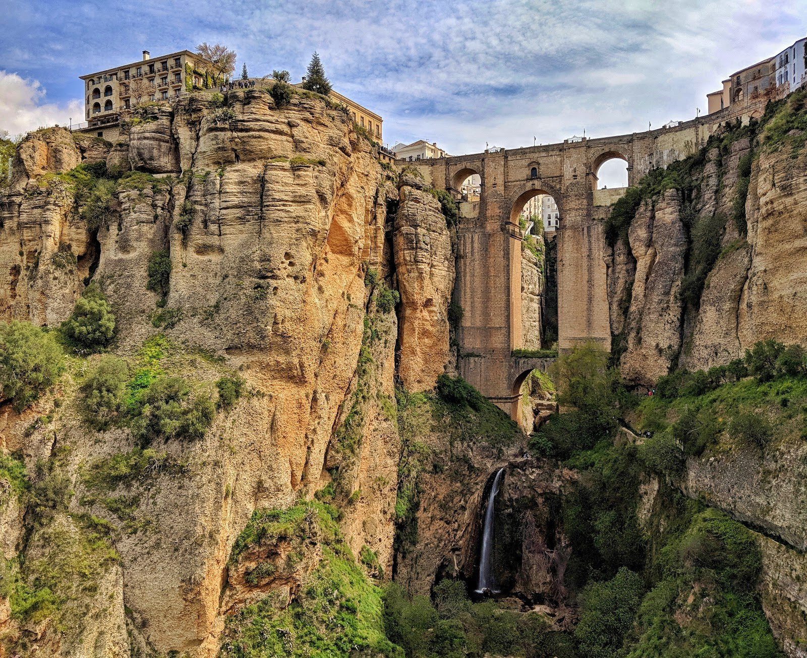Mostly Southern Spain Road Trip
